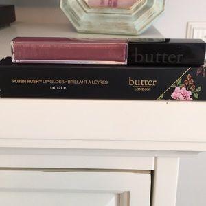 🆕 Butter Plush Rush Lip Gloss
